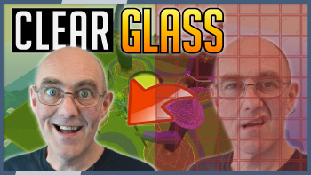 Minecraft Clear Glass texture packs